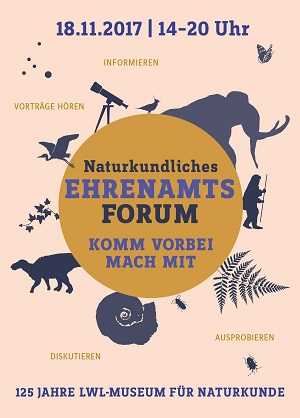 Ehrenamtsforum Poster